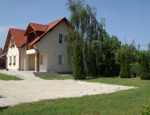 Somodi Vendégház profil képe - Cserkeszőlő