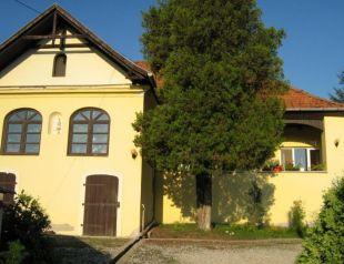 Szórádkúria Vendégház profil képe - Egerszólát