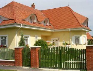 Szűcs Vendégház profil képe - Bő