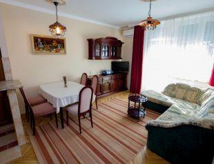 Szeged Gyöngy Apartman profil képe - Szeged