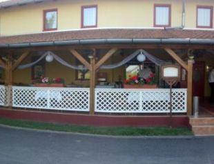 Tüskevár Panzió és Hotel Bíbic profil képe - Sóstóhegy