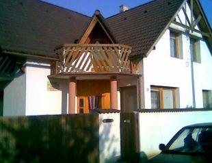 Teodóra Vendégház profil képe - Balatonboglár