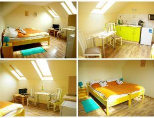 Vági Apartman profil képe - Sárvár