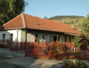 Vendégház a derűs Zwinglihez profil képe - Erdőhorváti