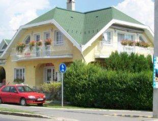 Villa-Apartman profil képe - Gárdony