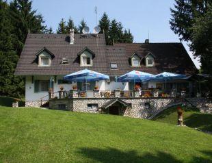 Villa Negra profil képe - Szilvásvárad