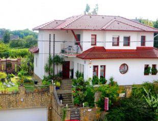 Villa Panoráma profil képe - Zalakaros