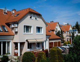 Vincze Vendégház profil képe - Eger