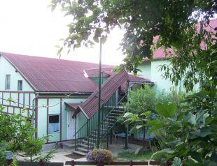 Zöldövezet Vendégház profil képe - Parádfürdő