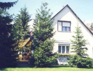 Zsuzsa Apartman profil képe - Tokaj