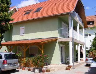 Zsuzsa Apartmanház profil képe - Balatonfüred