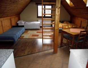 Zulu Café Apartman profil képe - Rétság
