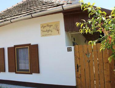 Ágas Bogas Vendégház profil képe - Poroszló