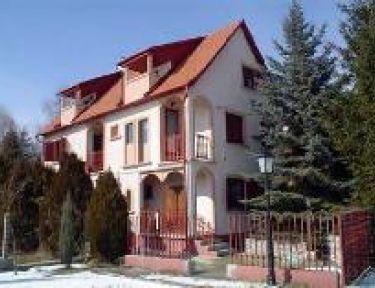 Ágnes Pihenőház profil képe - Szilvásvárad