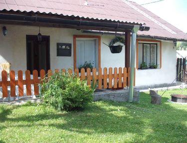 Ágnes Vendégház profil képe - Salgótarján