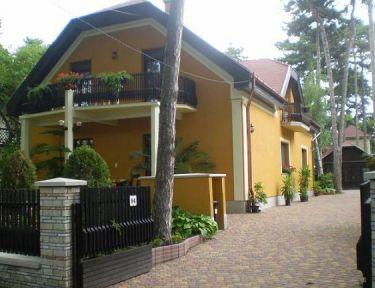Ágnes Vendégházak profil képe - Siófok
