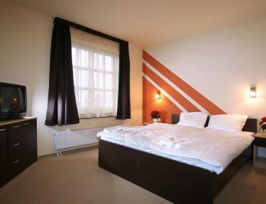 Ágoston Hotel profil képe - Pécs