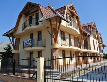Éva Apartman profil képe - Cserkeszőlő
