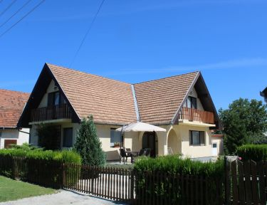 Éva Apartman profil képe - Látrány