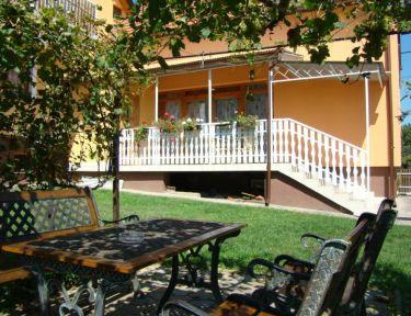 Éva Apartmanház profil képe - Zalakaros