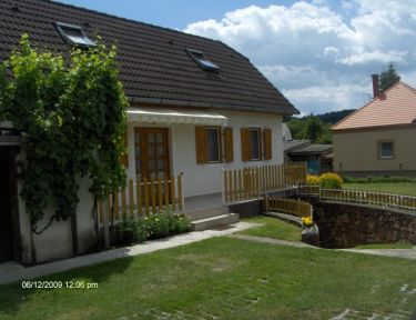 Ódor Apartman és Vendégház profil képe - Szigliget