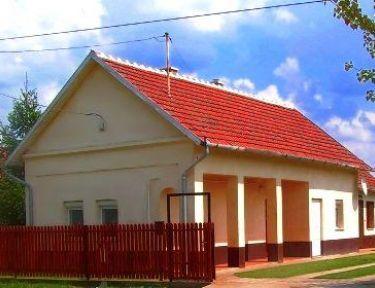 Ab-Lak Vendégház profil képe - Abádszalók