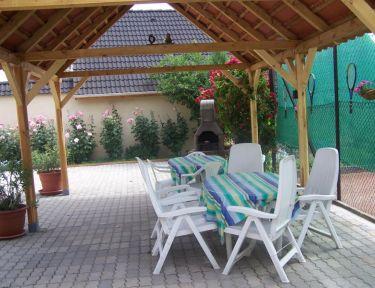 Abszolút Vendégház profil képe - Keszthely