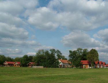 Akác-tanya profil képe - Újlengyel