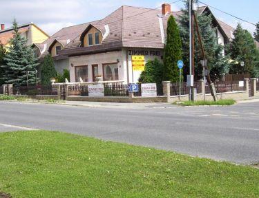 AN-DI Vendégház profil képe - Bük
