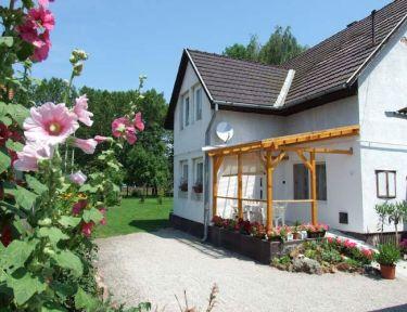 Anna-Niki Magánszálláshely profil képe - Balatonboglár