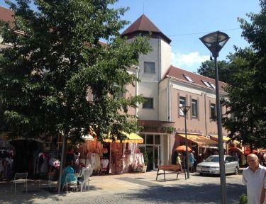 Apart Hotel profil képe - Hévíz