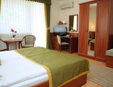 Apartman Bella Panzió profil képe - Siófok
