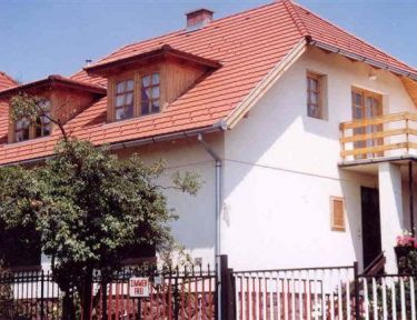 Apartman Kovács profil képe - Balatonalmádi
