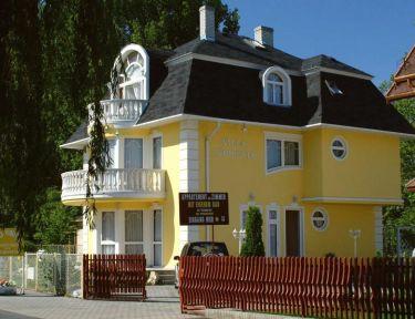 Apartman Villa Violetta profil képe - Siófok
