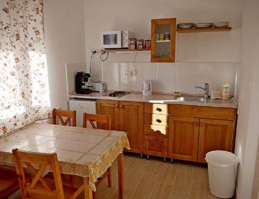 Apartmanház Bodajk profil képe - Bodajk