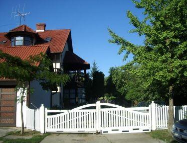 Apartmanház Gabriella profil képe - Harkány