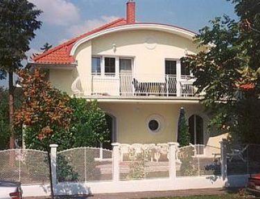 Apartmanház KO-LA Villa profil képe - Hévíz