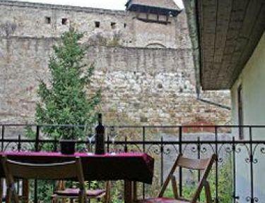 Aranyvár Apartman profil képe - Eger