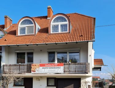 Arató Vendégház profil képe - Pécs