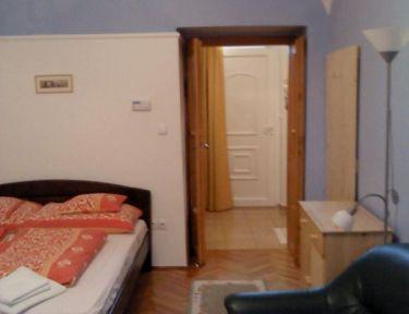 Azúr Apartman profil képe - Eger