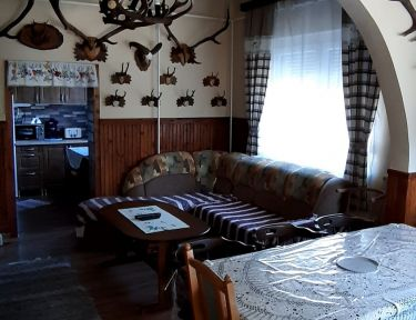 Bárány Vendégház profil képe - Erdőhorváti