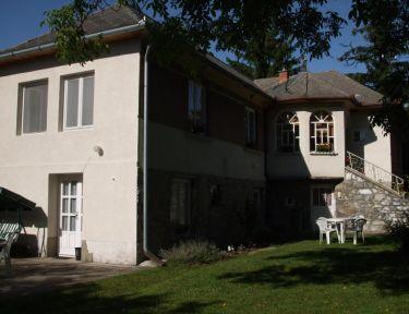 Bükkös Vendégház profil képe - Szilvásvárad