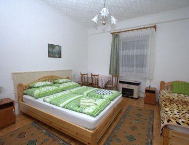 Bükkalja Apartmanház profil képe - Szilvásvárad
