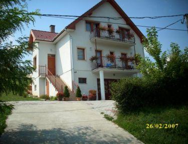 Bükkszéki Vendégház profil képe - Bükkszék