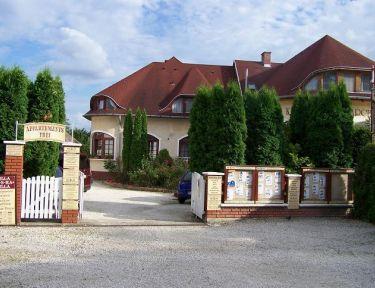 BA-S-HA Villa Panzió profil képe - Hévíz