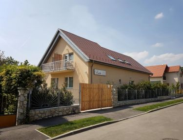 Babi Vendégház profil képe - Balatonfüred