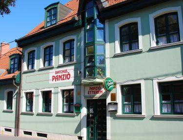 Bacchus Panzió Hotel profil képe - Eger