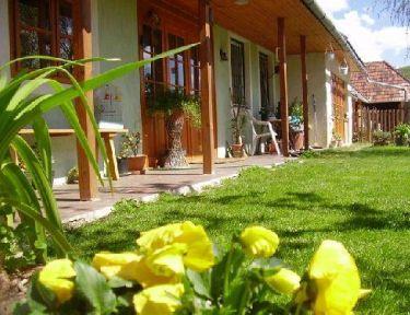 Bakonybél Vendégház profil képe - Bakonybél