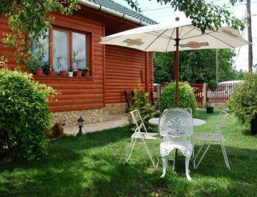 Balázs Apartman profil képe - Hajdúszoboszló
