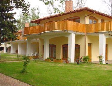 Balaton Apartman profil képe - Fonyód